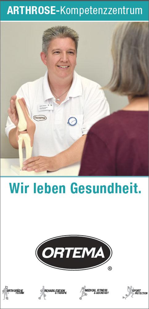 ortema arthrosekompetenzzentrum