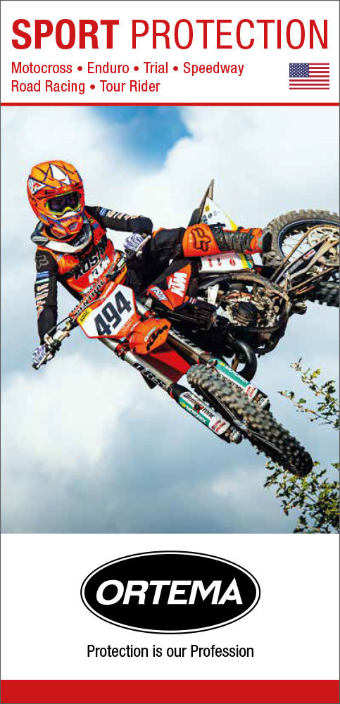 sport protection road racing englisch